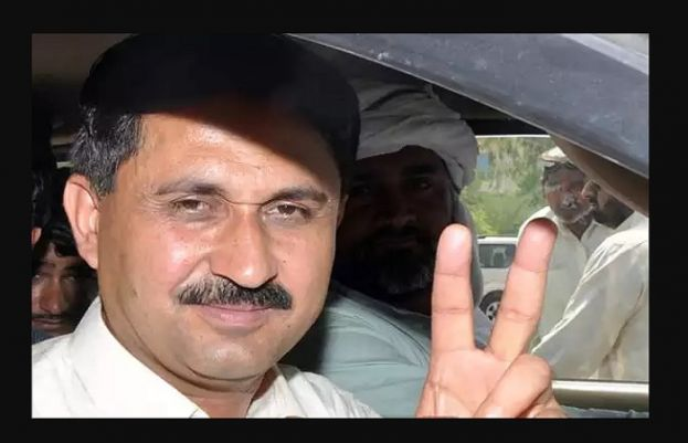 LHC grants bail to Jamshed Dasti in oil theft case