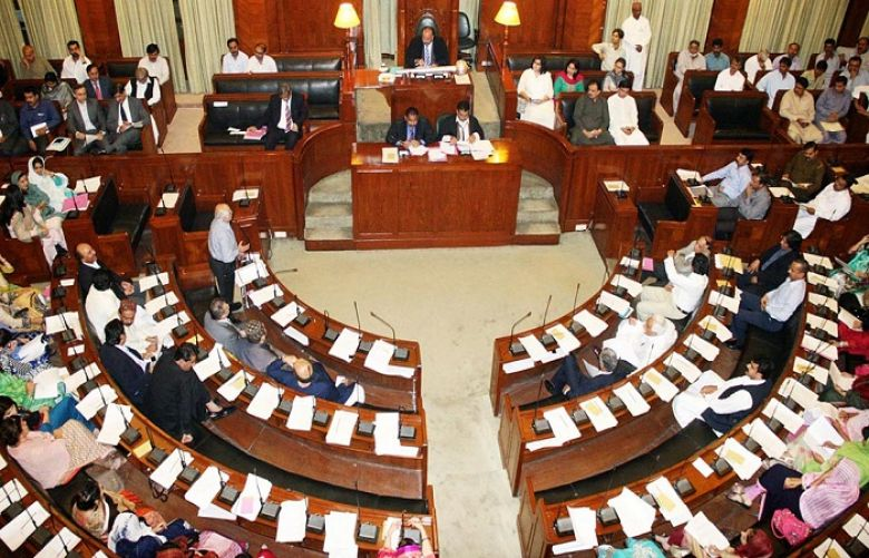 Sindh Assembly Session To Be Held On Monday