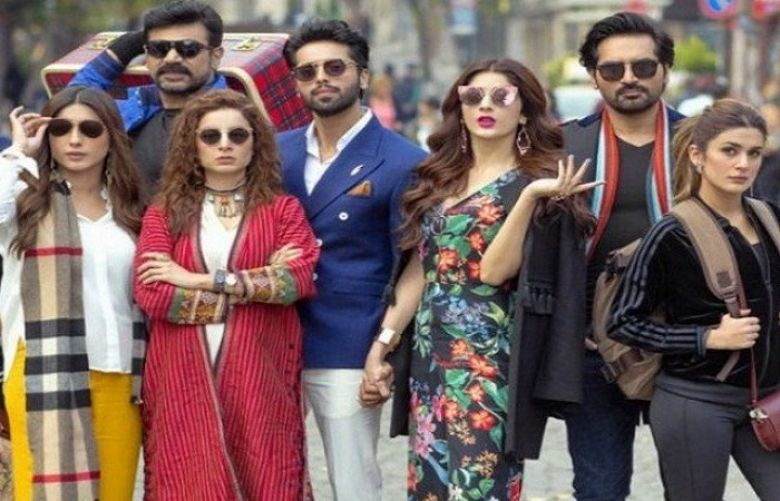 Jawani Phir Nahi Ani 2: A sequel far better than the original