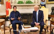 Pakistan, US agree to further strengthen bilateral relations