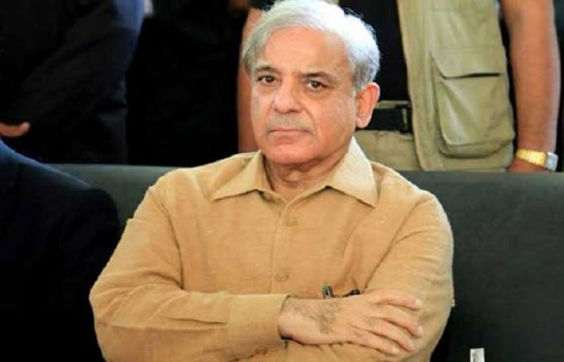 ECP rejects Shehbaz's plea to cast vote for Senate polls in Lahore – SUCH TV