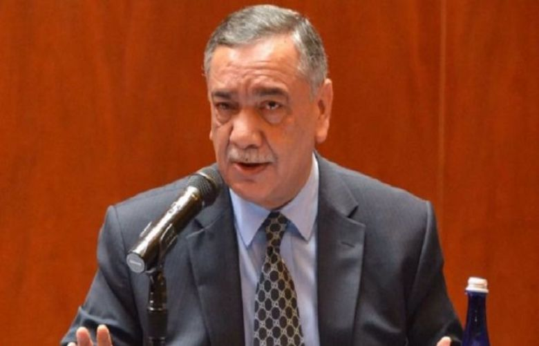 Chief Justice of Pakistan Justice Asif Saeed Khan Khosa