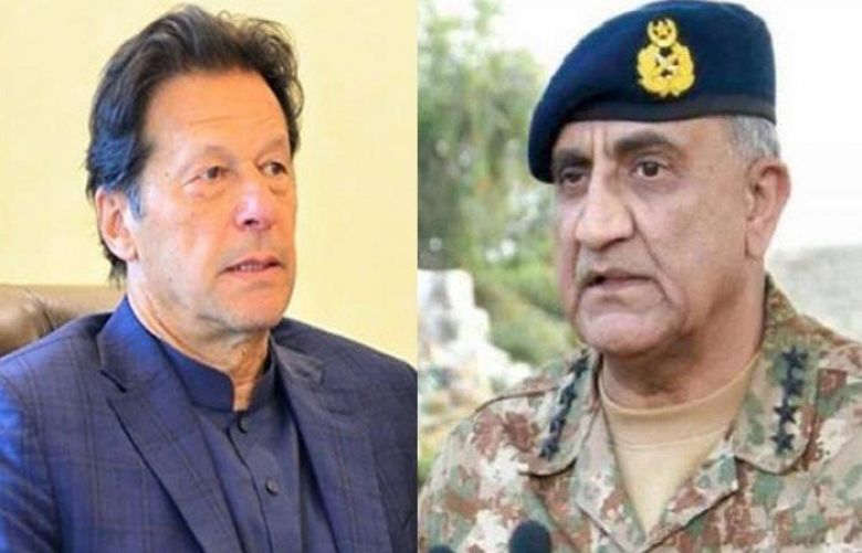 PM Imran and COAS condemn PSX attack, pay tribute to martyrs