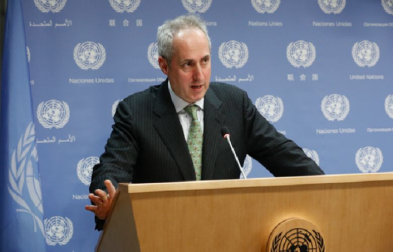 UN express concern over Indian govt's move to revoke special status of Kashmir
