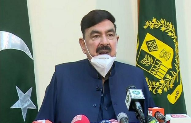EFFORTS ON TO SOW SEEDS OF DISCORD BETWEEN PAKISTAN, CHINA: RASHEED