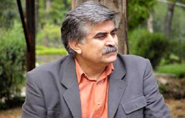 Pakistan,China artists to perform on Independence Day at PNCA: Jamal Shah
