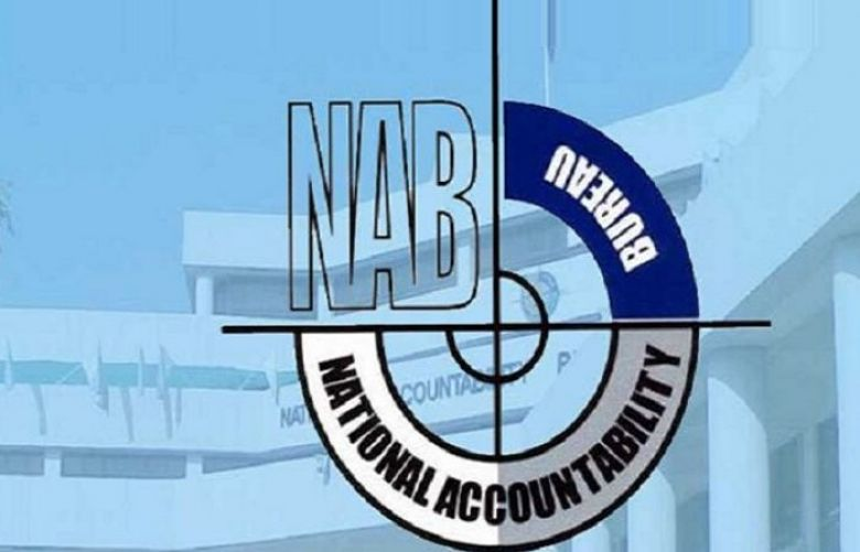 NAB approves to file six corruption references in separate cases