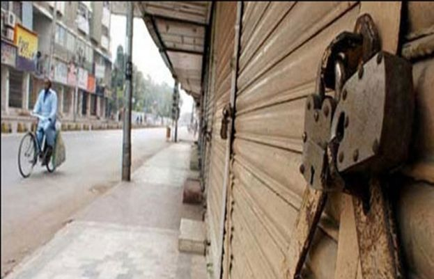 Covid_19: Punjab govt extends ongoing lockdown till April 14