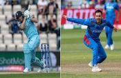World Cup 2019: England won the toss, elected to bat first against Afghanistan