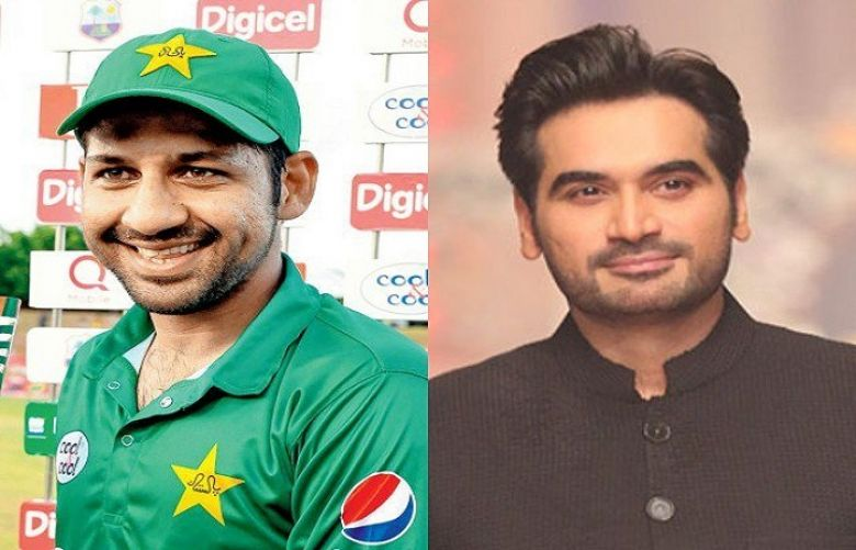 Sarfaraz Ahmed lauds film industry for being 'on the right track'