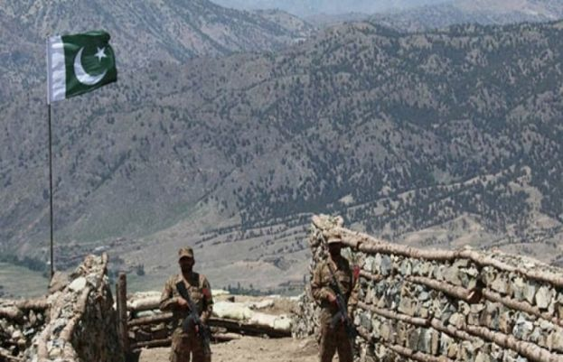 Soldier martyred in exchange of fire with terrorists at checkpost in South Waziristan