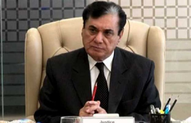 NAB has filed 590 corruption references during the last 16 months