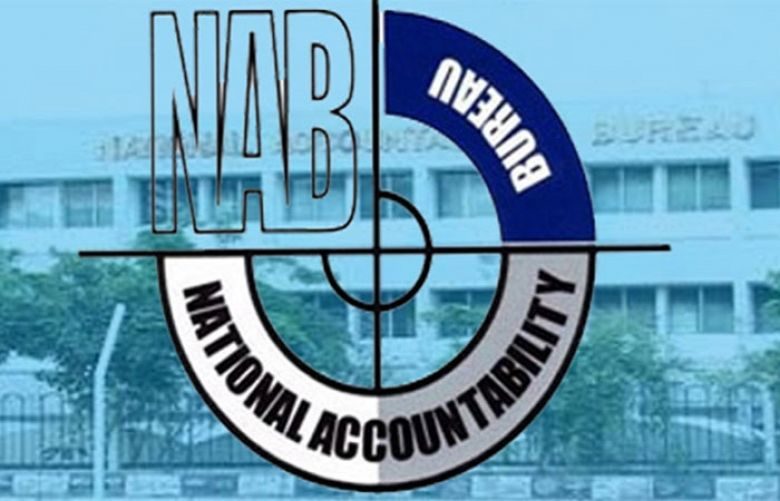 NAB Approves 4 references, 3 inquiries in Corruption Cases