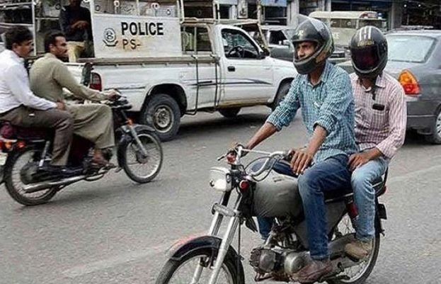 Pillion riding to be banned on August 13, 14