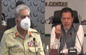 PM Imran, COAS briefed on pandemic response in NCOC visit