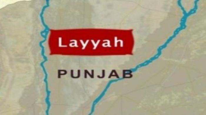 Layyah: Foolproof security for Muharram Ul Haraam