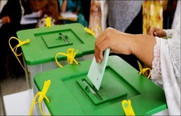 Results start pouring in as polling culminates in NA-249