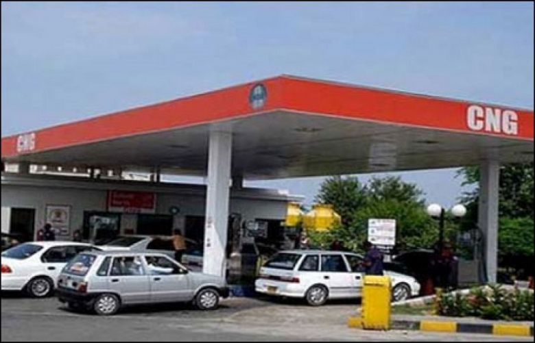 CNG prices hiked by up to Rs 3.5 per kg in Sindh