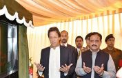 PM Imran to perform groundbreaking of maternity hospital today