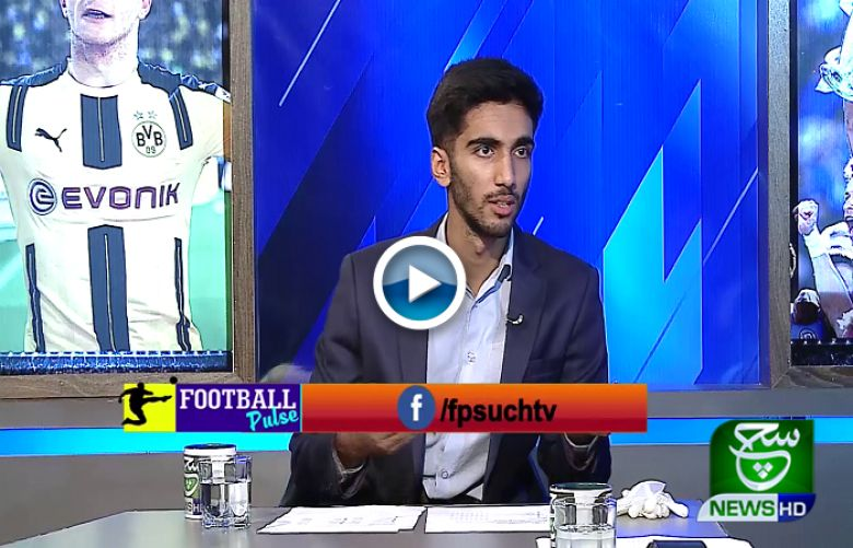 Football Pulse 14 June 2020