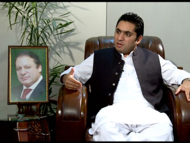 Dialogue With Mohsin 29-05-2014