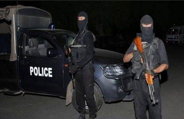 CTD kills five terrorists of banned organization