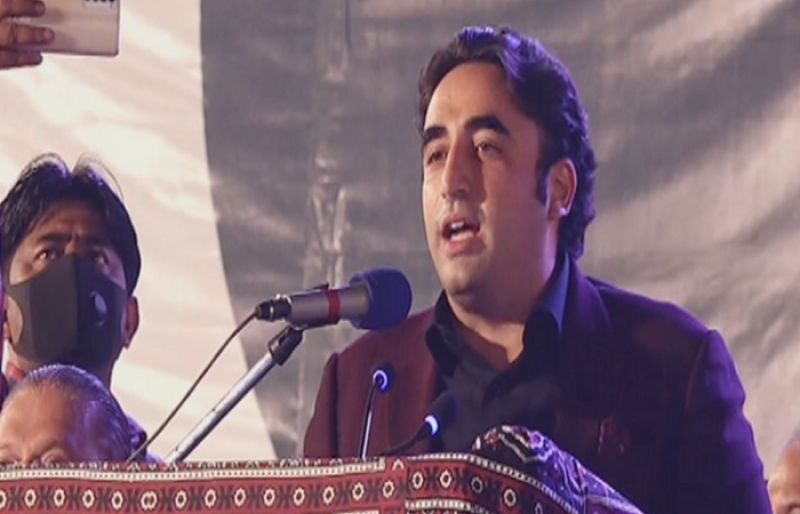 Senate elections; PDM has succeeded in its struggle: Bilawal – SUCH TV