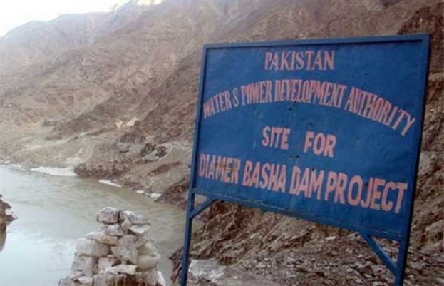 PM approves financing plan for Diamer Bhasha Dam