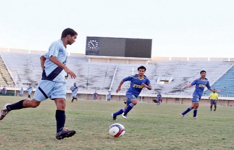 Mixed feelings as All-Pakistan Football Tournament set to kick off