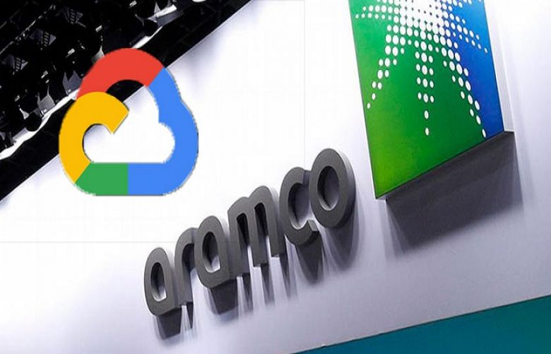 Aramco to bring Google Cloud services to Saudi Arabia