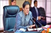 PM Imran directs legal team to review LHC verdict
