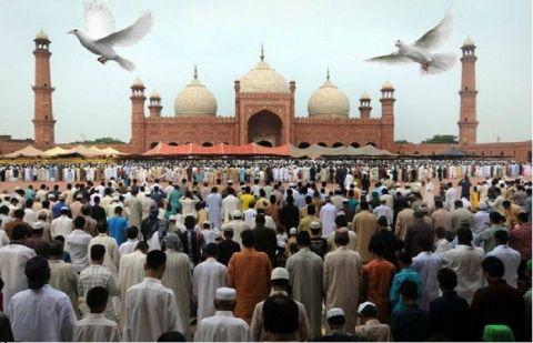 Govt likely to announce five Eid holidays