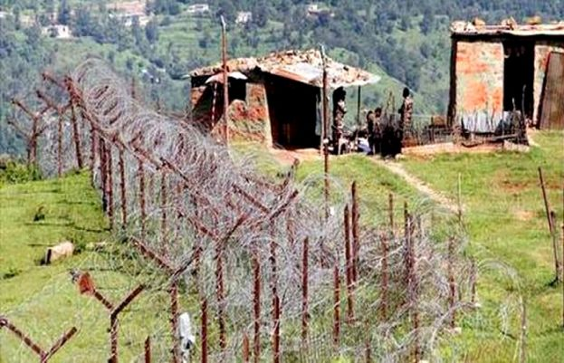 Indian troops injured five civilians in another cease fire violatioin