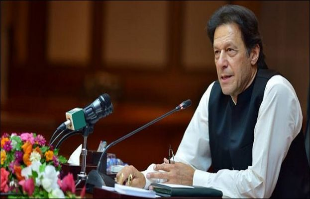 Extremist ideology RSS has taken over nuclear-armed India: PM Imran Khan