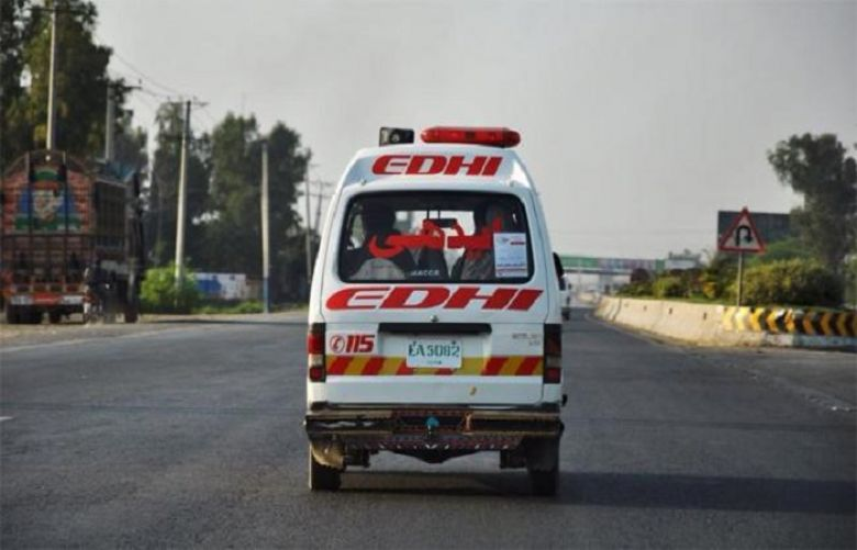Four Women Electrocuted, 6 Other Injured in Naseerabad