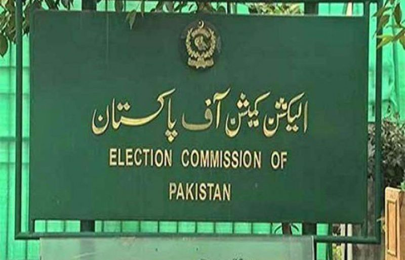 ECP releases details of assets...