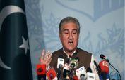 In principle, Pakistan should come off the FATF grey list: FMQureshi