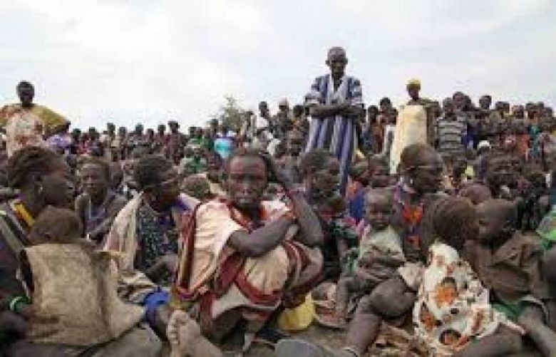 Almost 7mln people facing severe hunger in South Sudan: UN report