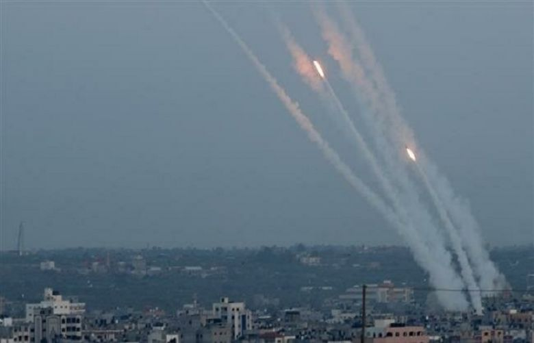 Increase in range of Palestinian rockets forced Israel to offer Gaza truce