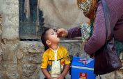 Sindh's first polio case of 2020 reported