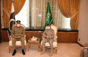 Islamabad, Riyadh military cooperation will have positive impact on peace: COAS