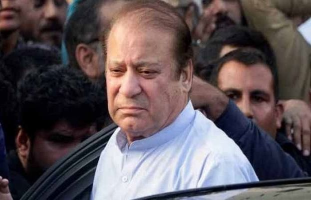 UK Home Office turns down Nawaz Sharif's stay extension request