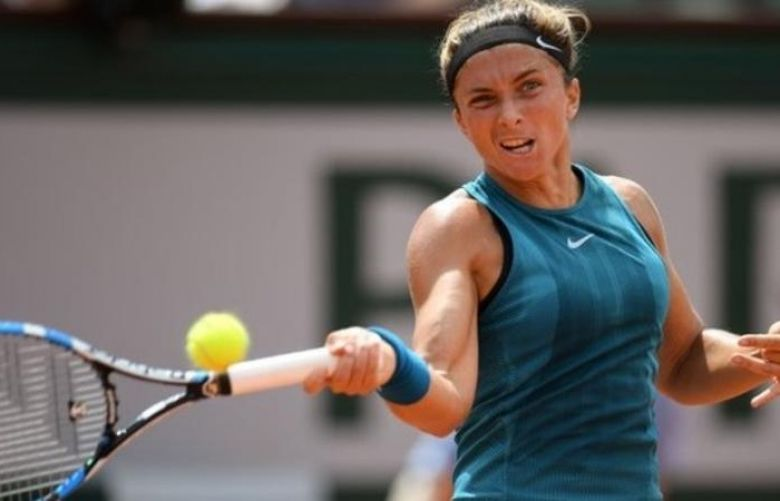 Sara Errani 'disgusted' as ban increased after cancer drug showed up in test