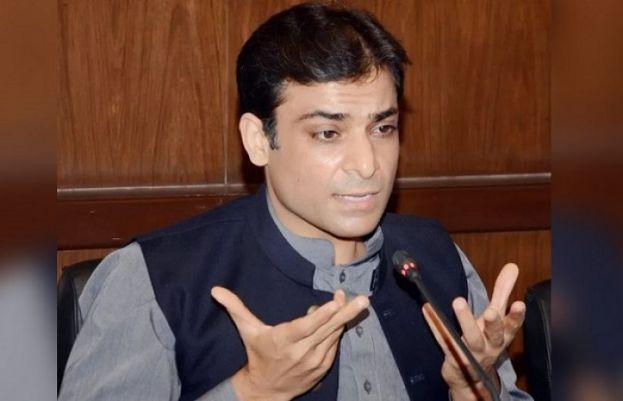 Court extends PMLN leader Hamza 's judicial remand till August 10