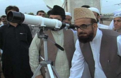 Ruet-e-Hilal Committee meets today for Ramazan moon sighting