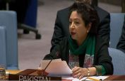 Pakistan proposes six-point plan at UN to address hate speeches, Islamophobia