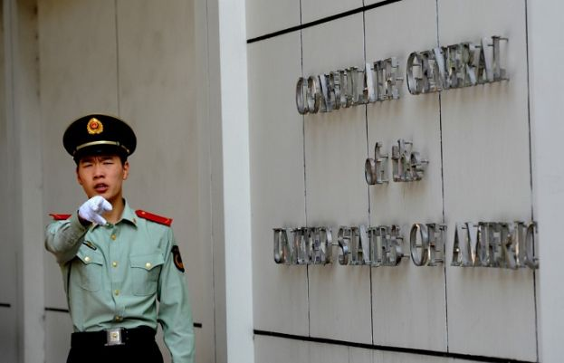 China confirms the closure of US consulate in Chengdu