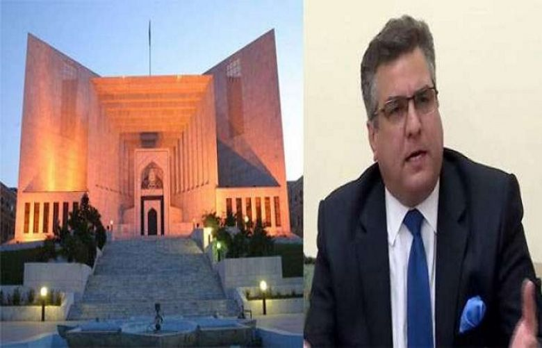 SC To Indict Daniyal Aziz In Contempt Case Today