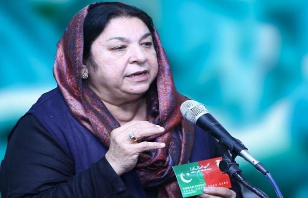 Distribution of Health Cards in Punjab to be started from 22nd Feb: Yasmin Rashid