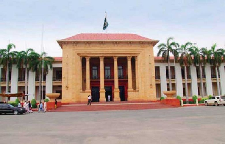 Newly Elected Punjab Assembly To Meet Tomorrow